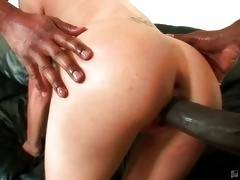 Interracial Joy - Kaycee Dean