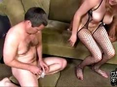 cuckold sessions-Allie James