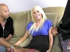 blacks on cougars-Erica Lauren