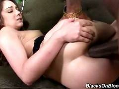 blacks on blondes - Jenna Presley