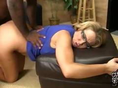 Nikki Sexx and her husband live the cuckold lifestyle when no camera is to be found