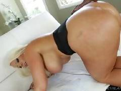 Anal Buffet #03, Scene #4 - evil angel