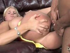 blacks on cougars - Alexis Golden