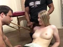 It seems as if the white guy in this recent update has balls made of brass. Summer Carter