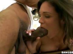 Monica Sexxxton Thinks She Can Put A Stop To The Monster