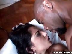 Black Dick Round Ass - Mayara Shelson, Nat Turnher