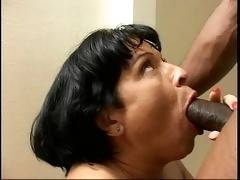 Milfs Bang - Black in my wife scene 4